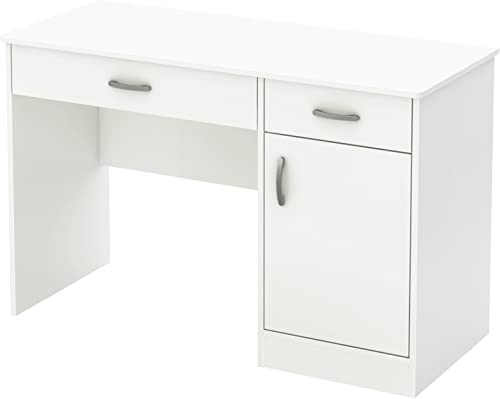 Reviewed: South Shore Small Computer Desk