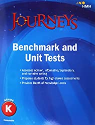 Image of the product Journeys: Benchmark Tests that is listed on the catalogue brand of .