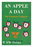 An Apple a Day, Joyce Hays, 0498017206