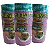 Linaza Premium 8oz each Combo of 3