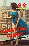 CHEATING BAD WIVES STORIES:999 BONUS HOT PICTURES : 58 Books Mega Bundle Collection: Burn Hot Actions & Unexpected Pleasure with Indian Desi Bhabhi Romance