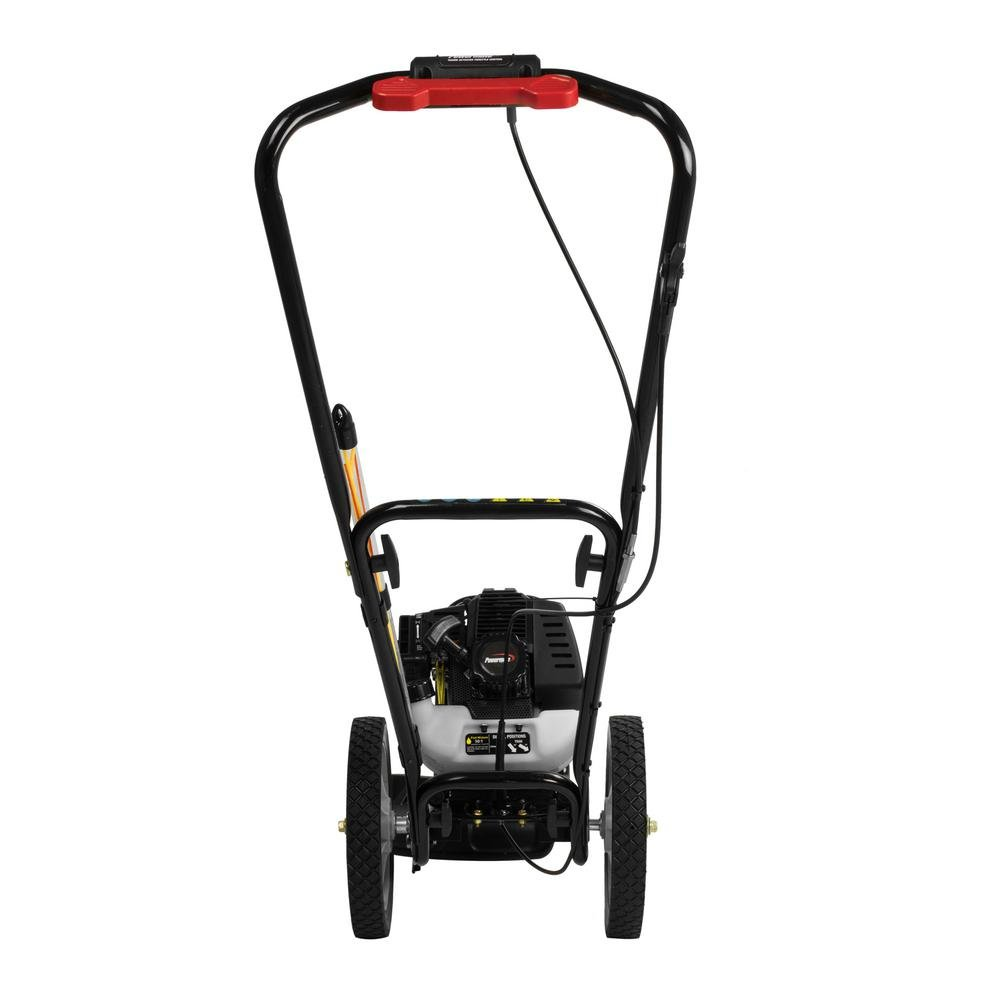 Amazon.com: .Powermate. 17 en. 43 cc 2 tiempos motor Walk ...