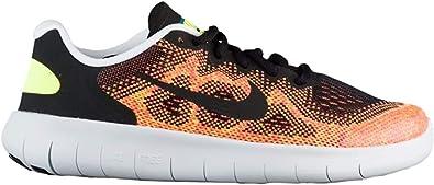 Nike Free RN 2017, Zapatillas de Running para Hombre: Amazon.es ...
