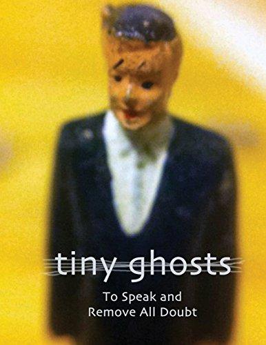 Tiny Ghost - 7