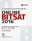 A Self Study Guide for Online BITSAT 2016 (Old Edition)