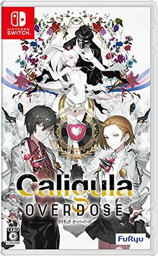 Caligula Overdoseの商品画像