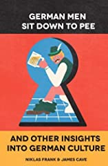Welcome to Germany, a country where you should always wait at the red man, show up on time for your wedding, and be extremely suspicious if anyone offers you a doughnut. 'German men sit down to pee' is a tongue-in-cheek guidebook to German cu...
