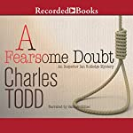 A Fearsome Doubt | Charles Todd