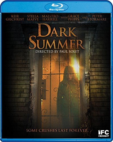 Dark Summer [Blu-ray]