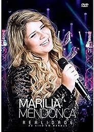 Marilia Mendonca - Marilia Mendonca - Realidade - Ao Vivo E