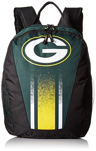 Green Bay Packers 2016 Stripe Primetime Backpack -