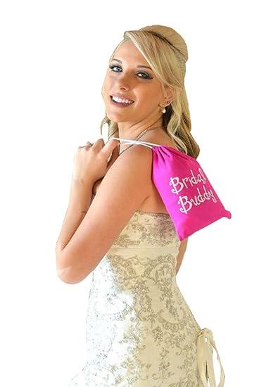 156b8c42bd76 The Bridal Buddy (Petite): Amazon.co.uk: Clothing