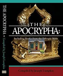 Ethiopic bible in english pdf