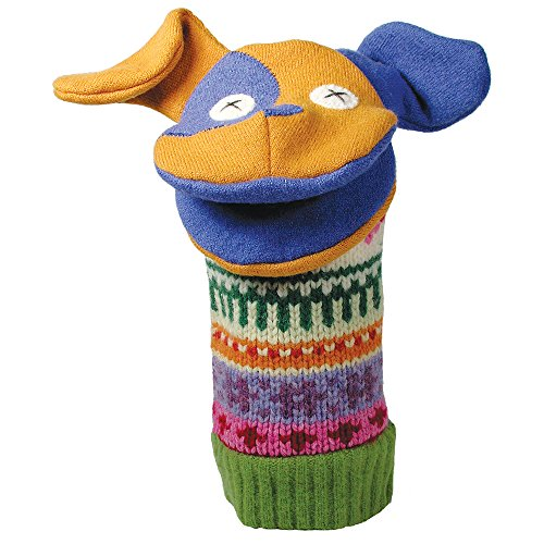 Dog Infant Puppets - 2