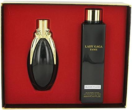 Lady Gaga Fame Black Fluid Perfume By LADY GAGA FOR WOMEN