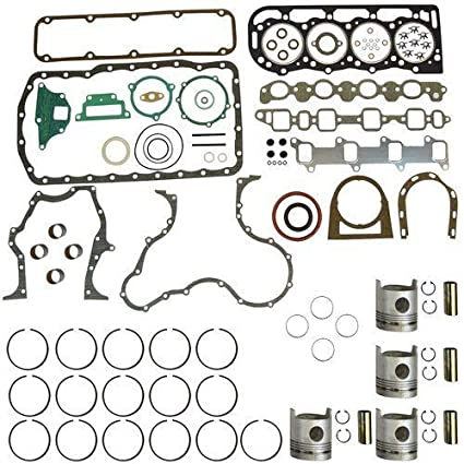 Amazon Com Engine Rebuild Kit