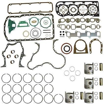 Amazon Com Engine Rebuild Kit