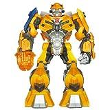 Transformers: Dark of the Moon - Robo Power - Revving Robots - Bumblebee