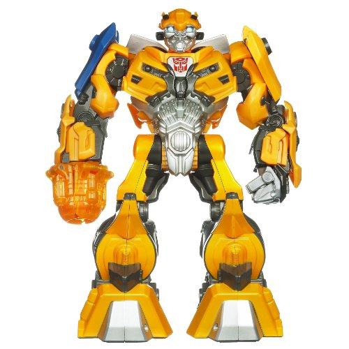Transformers Dark of the Moon Robot