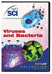 Neo/SCI Viruses and Bacteria Neo/LAB Software, Individual License
