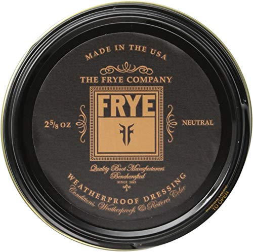 FRYE Leather Conditioning Cream in ()