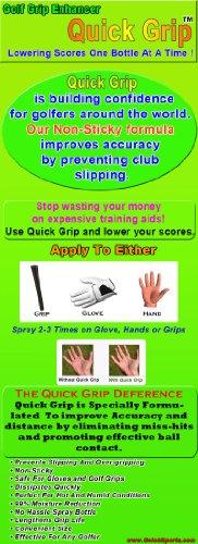Golf Grip Enhancer by GELOB (Image #2)