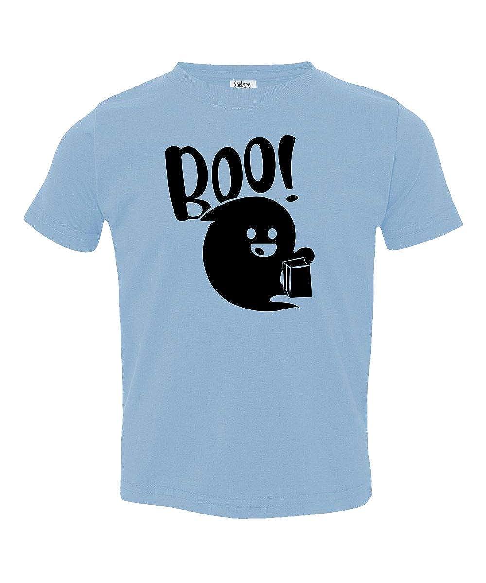 Societee Baby Boo Kids Toddler T-Shirt