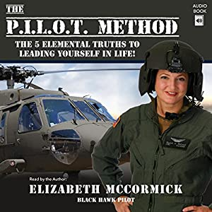 The Pilot Method Audiobook