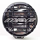"""ARB (968CSB) IPF 6"""" 55W Light with Black Cover"""