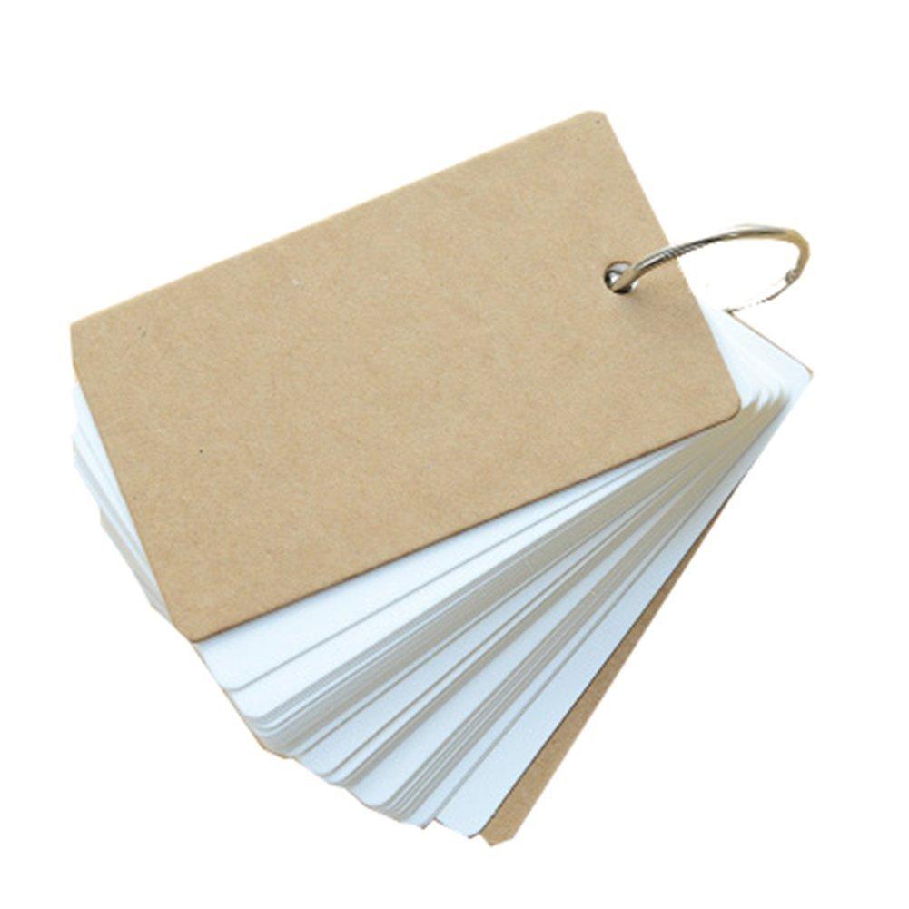 chytaii bloc-mé mo scheda memoria parole Note Mini Quaderno fogli mobili portatile verde