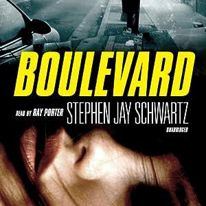 Boulevard Audiobook