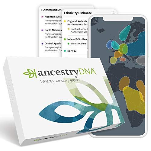 10 Best Ancestry Dna Test Kit