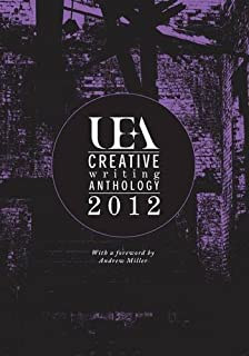 ucd creative writing anthology