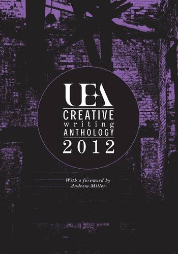 uea creative writing anthology 2008