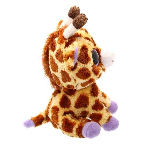 Ty Beanie Boos – Safari the Giraffe 6 Toy, Kids, Play, Children image