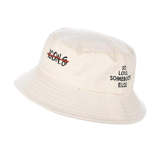 Cappello da pescatore per esterni ampio estivo con Protezione UV Cotone  Cappello impermeabile da pesca per Uomo e Donna ea8856dbf98f