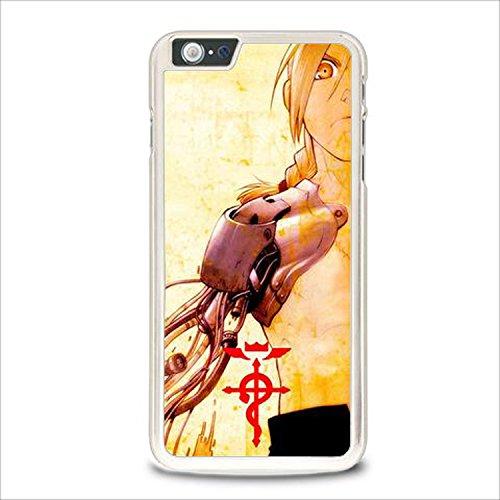 Coque,Fullmetal Alchemist Edward Elric Case Cover For Coque iphone 6 / Coque iphone 6s