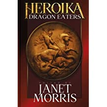HEROIKA 1: Dragon Eaters (Volume 1)