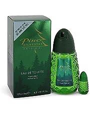 Eau De Toilette Spray (New Packaging) with free .10 oz Travel size Mini 4.2 oz
