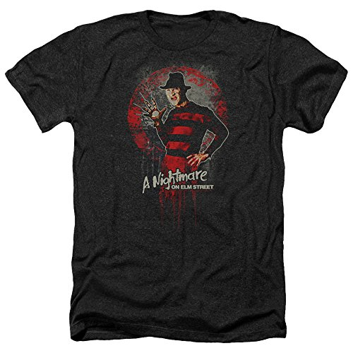 On Nightmare Shirt Dieu Heather Street Homme Tee Elm Black C'est BZdq6wZ
