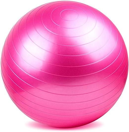 LF - Pelota de Yoga para Ejercicios de Fitness a Prueba de ...