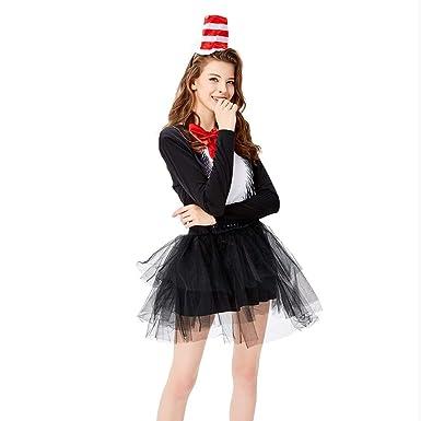 CLOOM Disfraces de Halloween para Adultos, Traje de Cosplay de ...