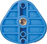 Disposable Dental Mounting Plate (10 Pcs/Pck)