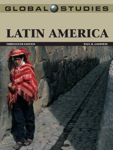 Global Studies: Latin America