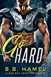 go hard a bad boy sports romance