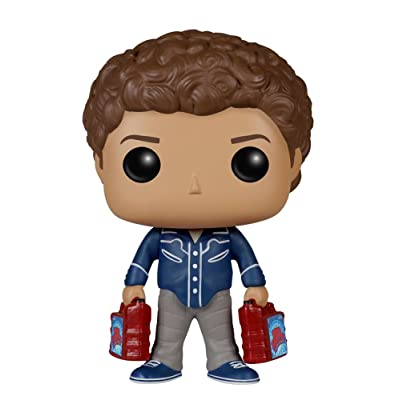 Funko POP Movies: Superbad Seth Action Figure: Funko Pop! Movies:: Toys & Games [5Bkhe0800764]