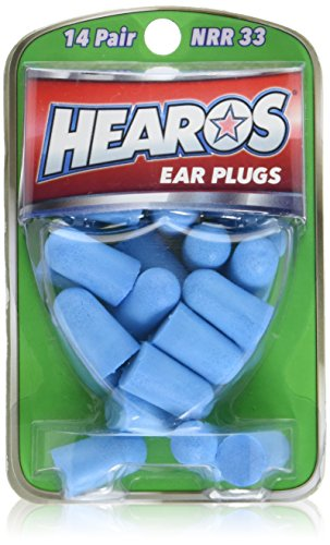 (Hearos Xtreme Protection Series Ear Plugs Highest NRR ,14)