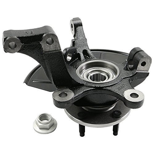 Bestselling Suspension Chassis Steering Knuckles