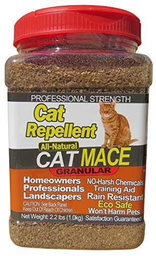 organic cat repellent - 1