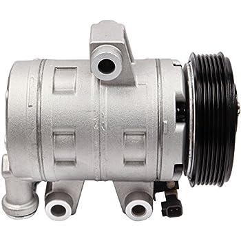 2006-2009 Equinox 3.4L,2006-2009 Torrent 3.4L OEM Reman A//C Compressor